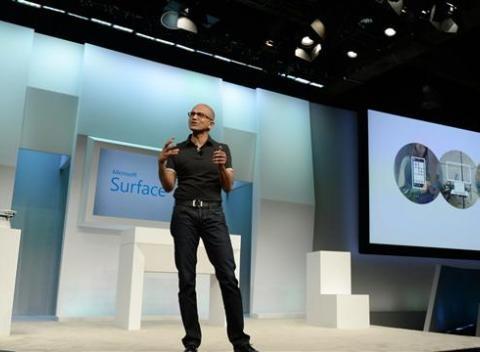 News video: Microsoft CEO Hints at Changes and More News