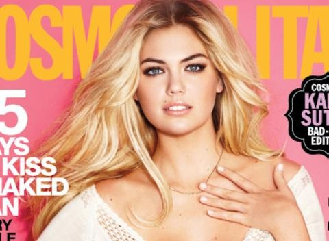 News video: Kate Upton Not Ruling Out Playboy
