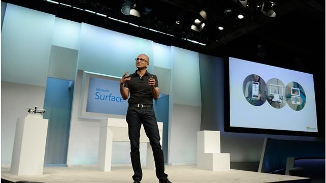 News video: Microsoft CEO Hints At Changes, and More
